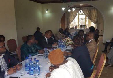 Le Togo, arbitre du groupe des Ambassadeurs de  la CEDEAO