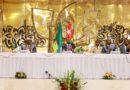 MUTAA : S.E.M. Faure Gnassingbé donne un coup d'accélérateur aux travaux