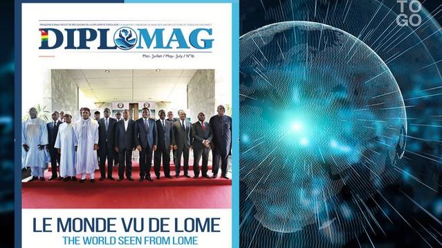 [Diplomag N°16] L'action publique internationale du Togo