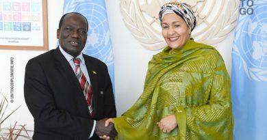RDC : les inquiétudes de l'ONU et de l'UA