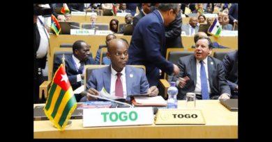 L'organisation panafricaine s'engage à poursuivre les réformes