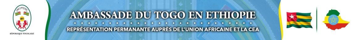 Ambassade du Togo en Ethiopie